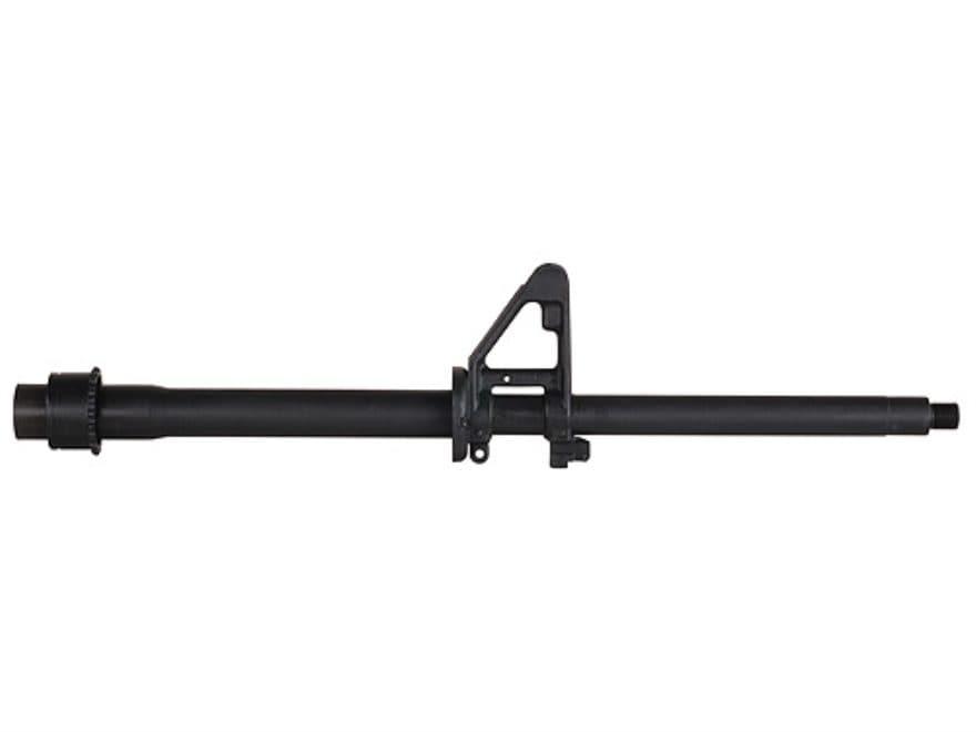 "DoubleStar Barrel AR-15 5.56x45mm NATO Heavy Contour 1 in 9"" Twist 16"" Chrome Lined Chr..."