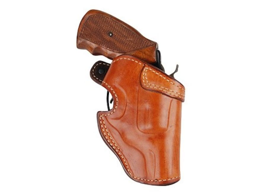Ross Leather Field Holster
