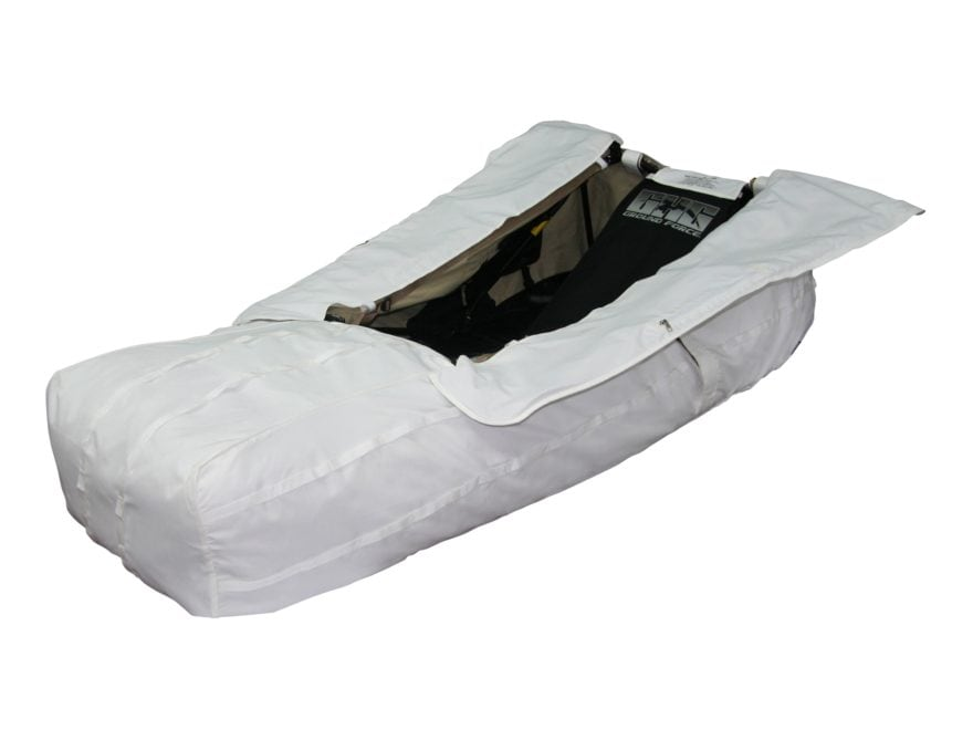 Avery Layout Blind Snow Cover for Ground Force