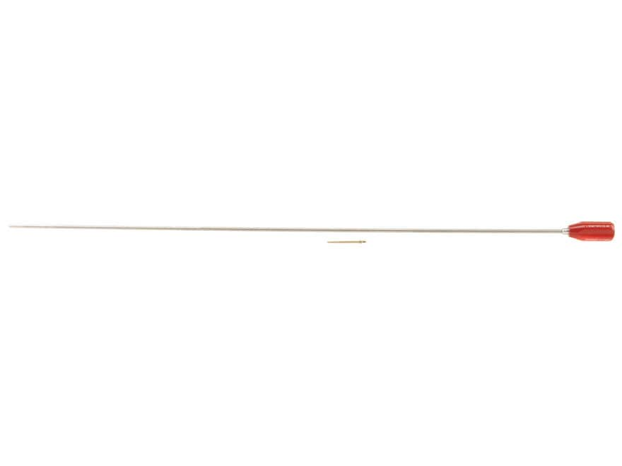 Dewey 1-Piece Cleaning Rod 22 to 26 Caliber 8 x 32 Female Thread