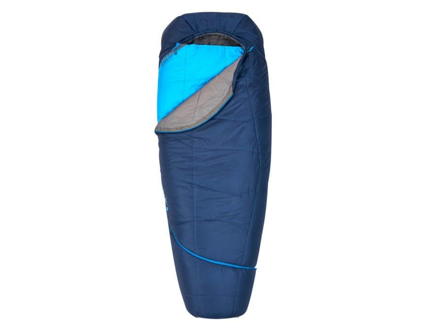 Kelty TRU. Comfort 35 Degree Sleeping Bag Long Polyester Twilight