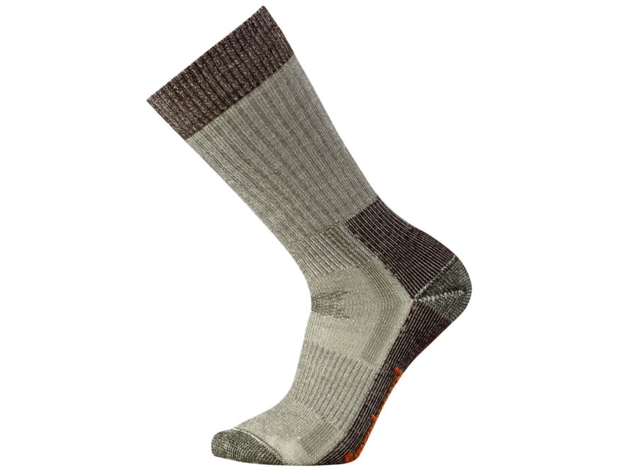Smartwool Men's Hunt Heavy Crew Socks Merino Wool/Nylon