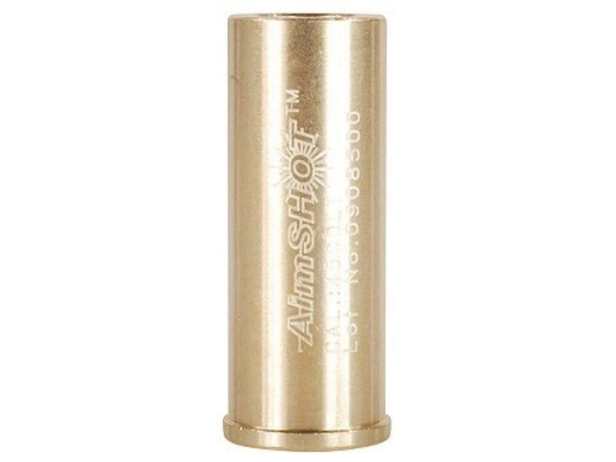 AimShot 45 Long Colt, 45-70 Government Arbor for 30 Carbine Diode Module