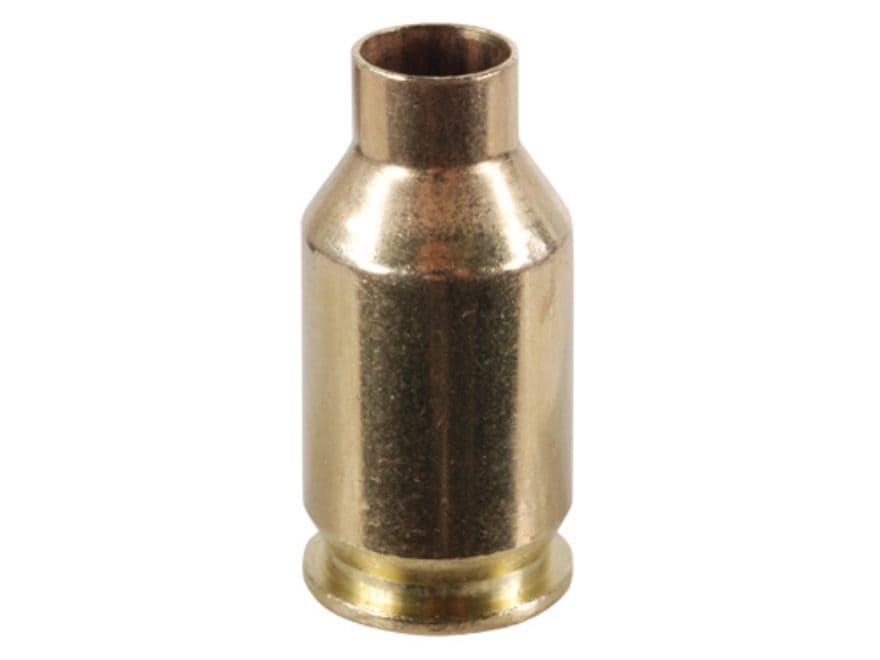 Quality Cartridge Reloading Brass 250 JAWS Micro Magnum Box of 50
