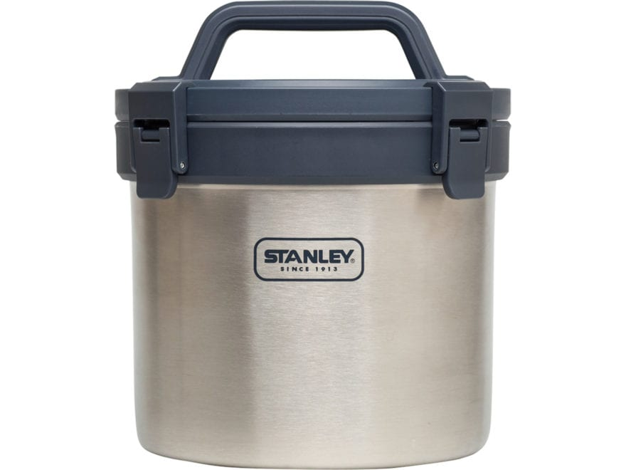 Stanley Adventure Vacuum Crock 3 Qt Stainless Steel