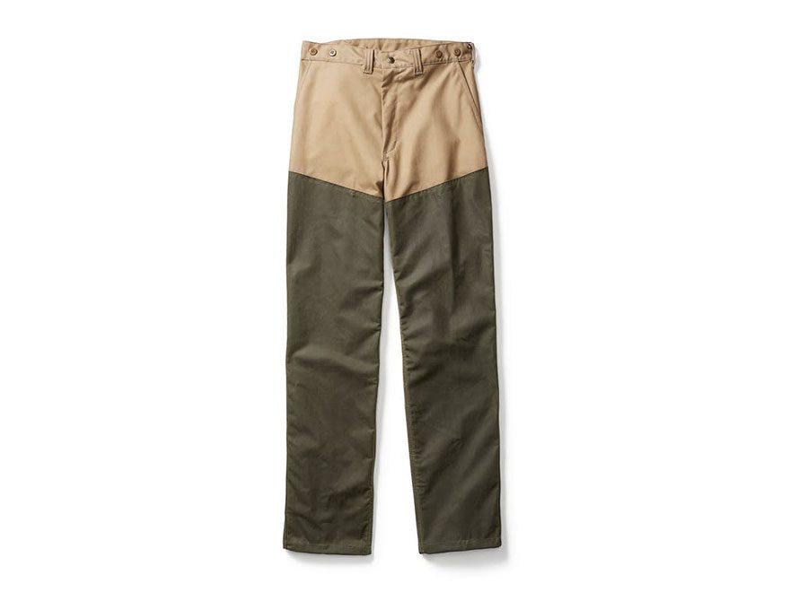 Filson Men's Shelter Brush Pants Cotton