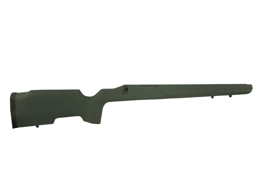 Boyds' TactiCool Rifle Stock Remington 700 BDL Short Action Heavy Barrel Channel Inlett...