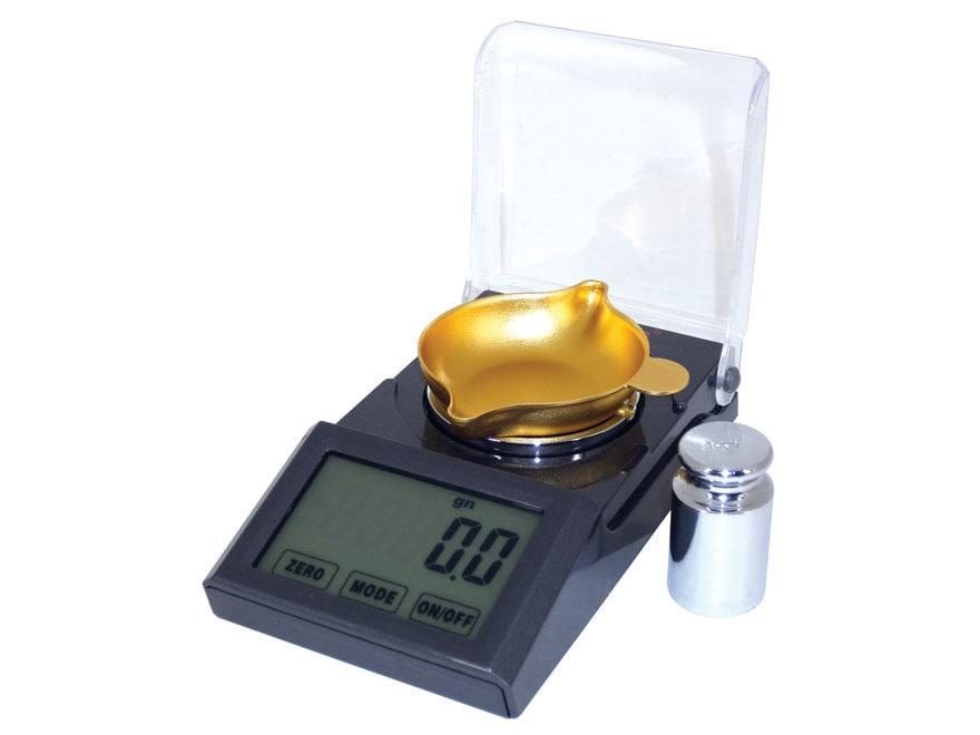 Lyman Micro-Touch Electronic Powder Scale 1500 Grain Capacity