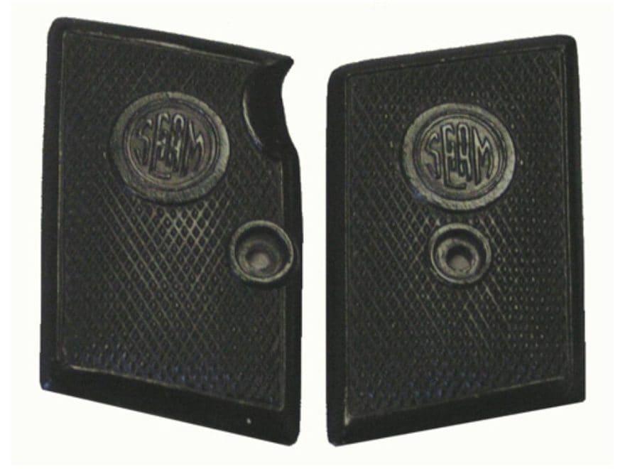 Vintage Gun Grips SEAM Pocket 25 ACP Polymer Black