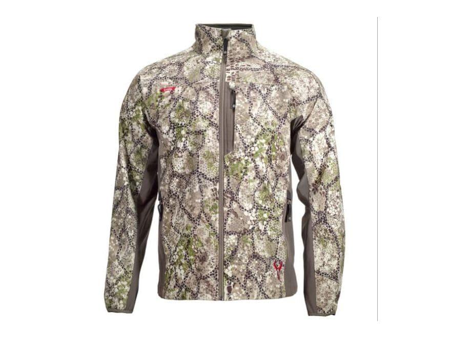 Badlands Men's Drive Softshell Jacket Polyester