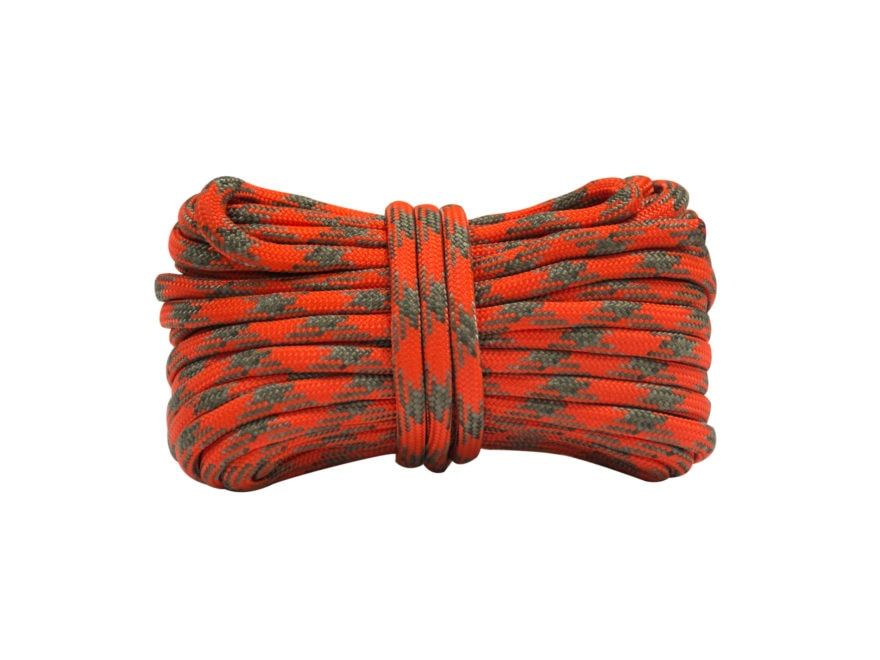 UST ParaTinder Paracord Orange and Gray