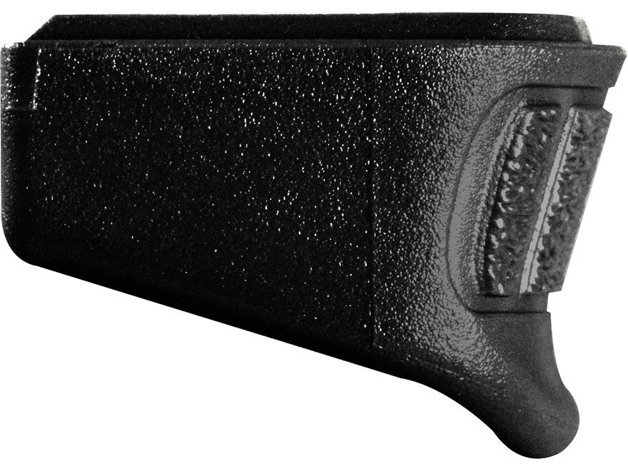 Pearce Grip Extended Mag Base Pad Springfield Upc 605849140131