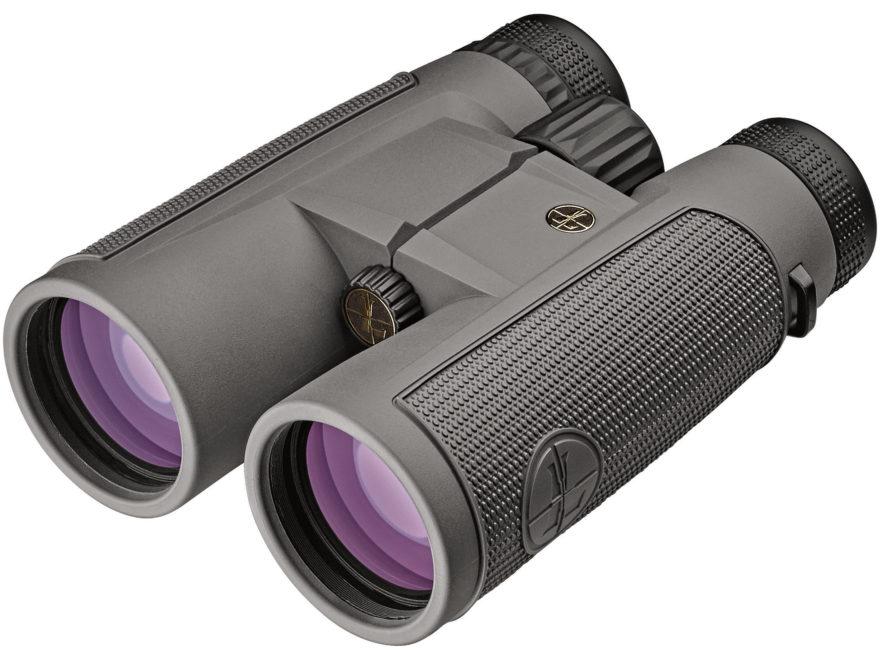 Leupold BX-1 McKenzie Binocular Roof Prism Shadow Gray