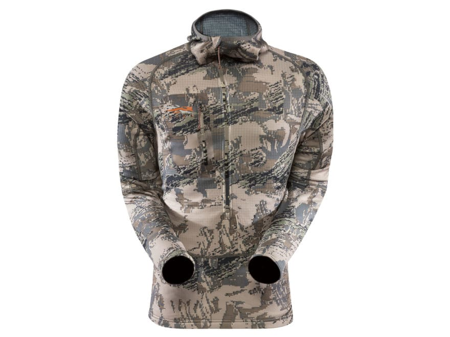 Sitka Gear Men's Core Heavyweight Hoodie Polyester