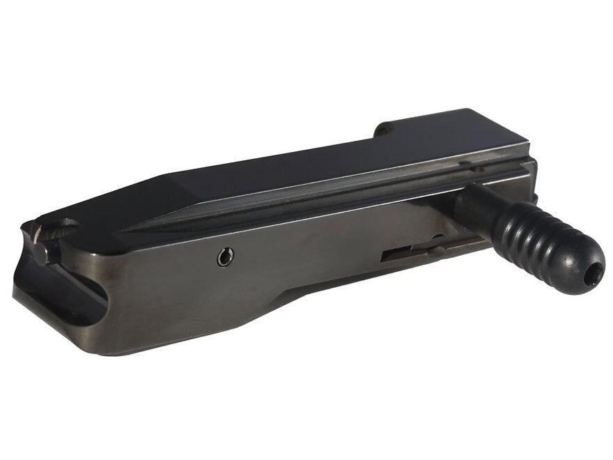 Volquartsen Competition Bolt Assembly Ruger 10/22 Target Knob Black Nitride