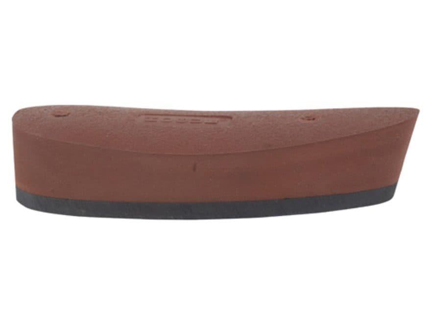 Hogue EZG Recoil Pad Prefit Remington 870, 11-87, 1100 Wood Stock