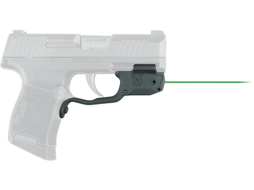 Crimson Trace Laserguard Polymer