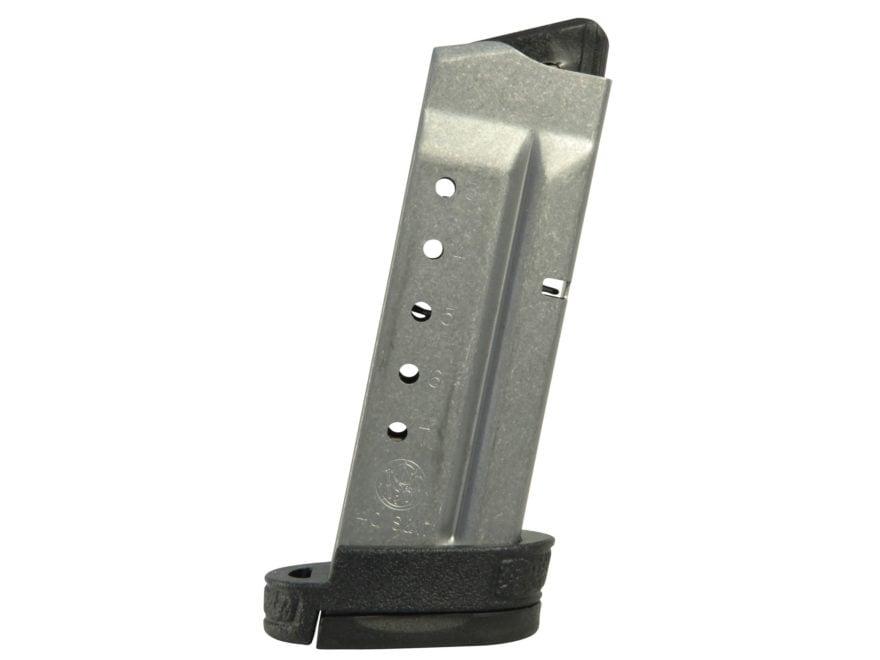 Smith & Wesson Magazine S&W M&P Shield, Shield M2.0 40 S&W Stainless Steel