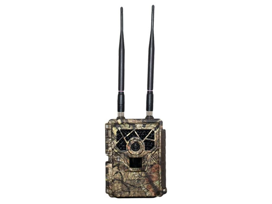 Covert Code Black LTE AT&T Infrared Cellular Game Camera 12 Megapixel Mossy Oak Country