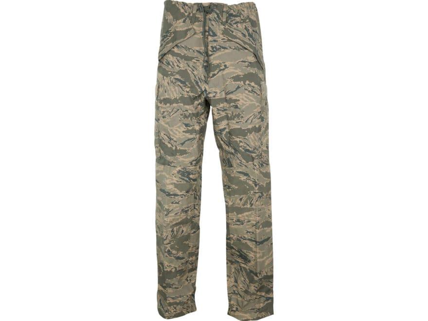 Military Surplus USAF GORE-TEX Pants