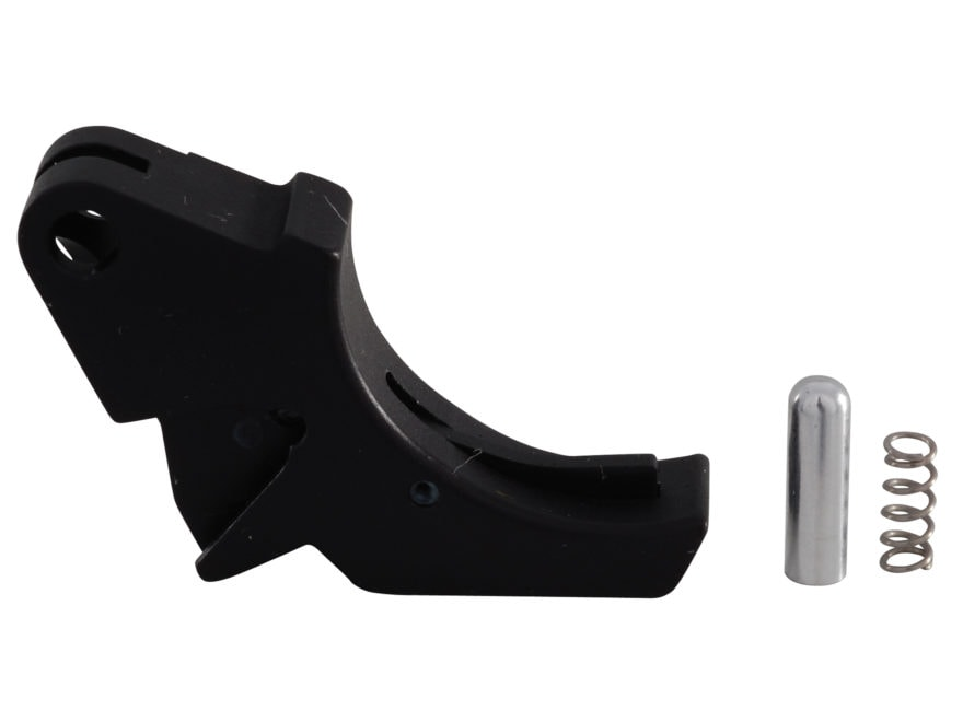 Apex Tactical Action Enhancement Kit (AEK) Trigger S&W M&P Aluminum Black