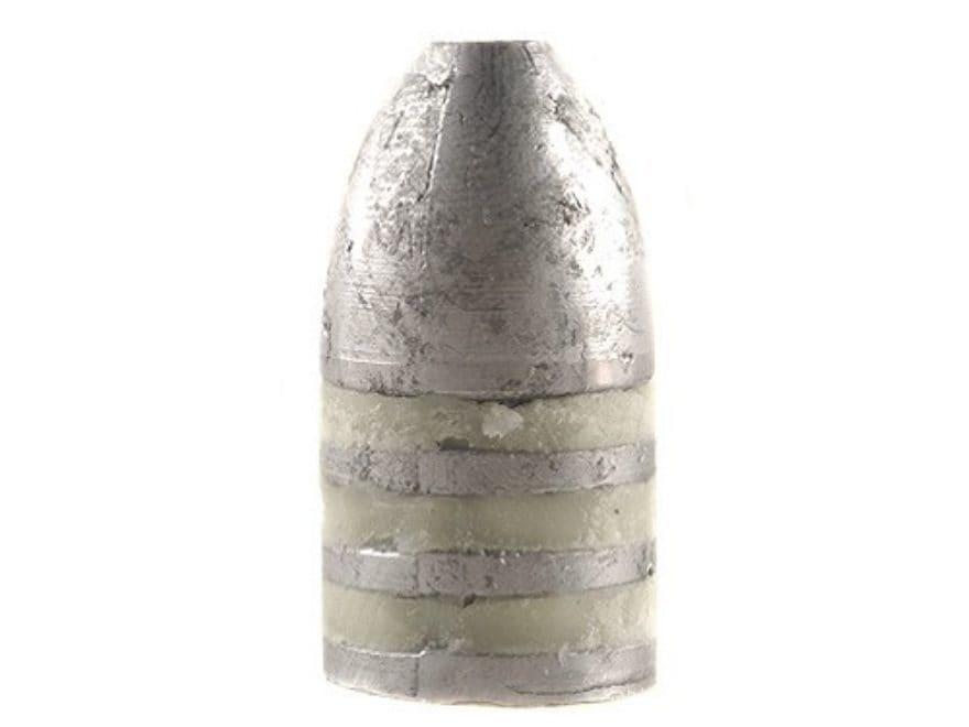 Montana Precision Swaging Cast Bullets 50 Caliber (510 Diameter) 450 Grain Lead Flat No...