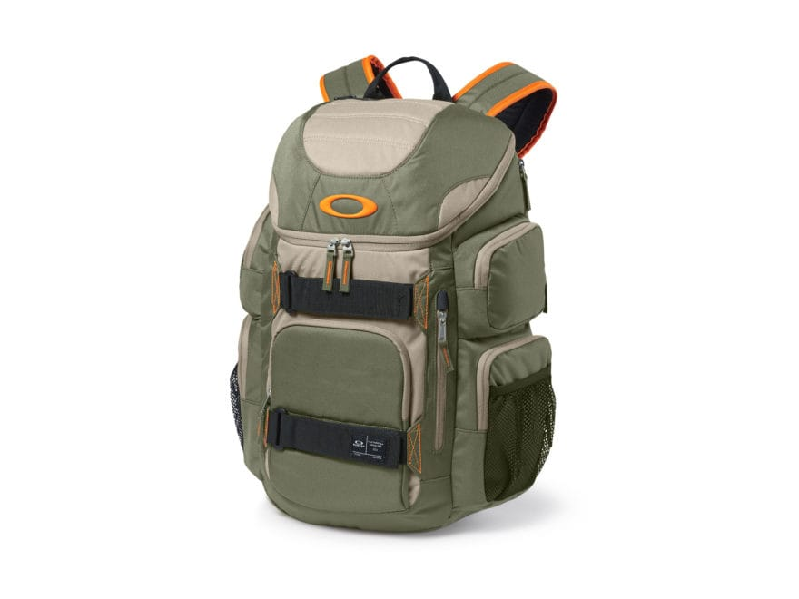 d432586f8d3d8 Oakley Enduro 30 Backpack Dark Brush
