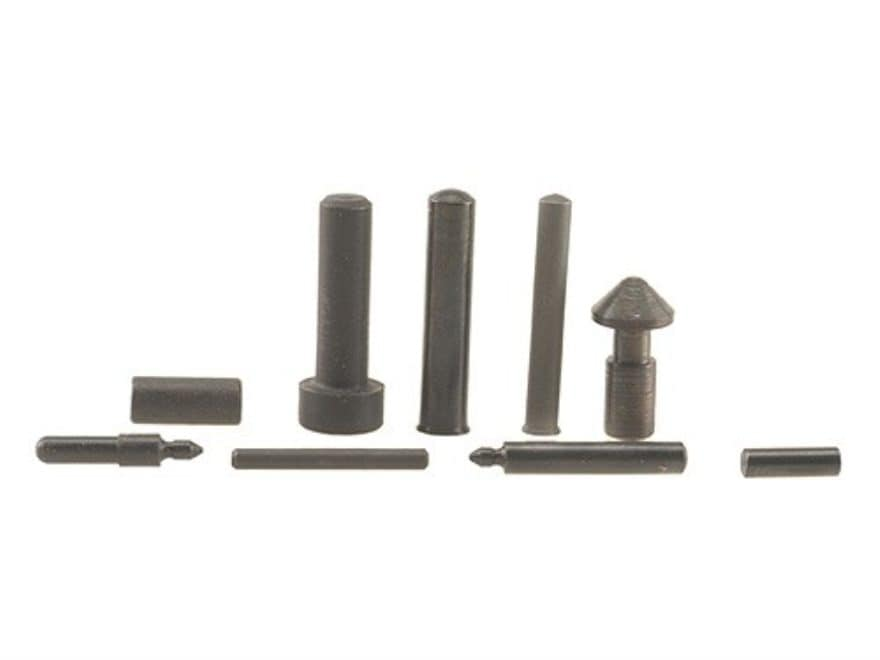 Springfield Armory Complete Pin Set 1911 Parkerized