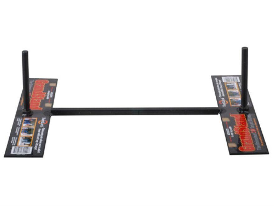 Grandstand 3D Archery Target Stand Steel