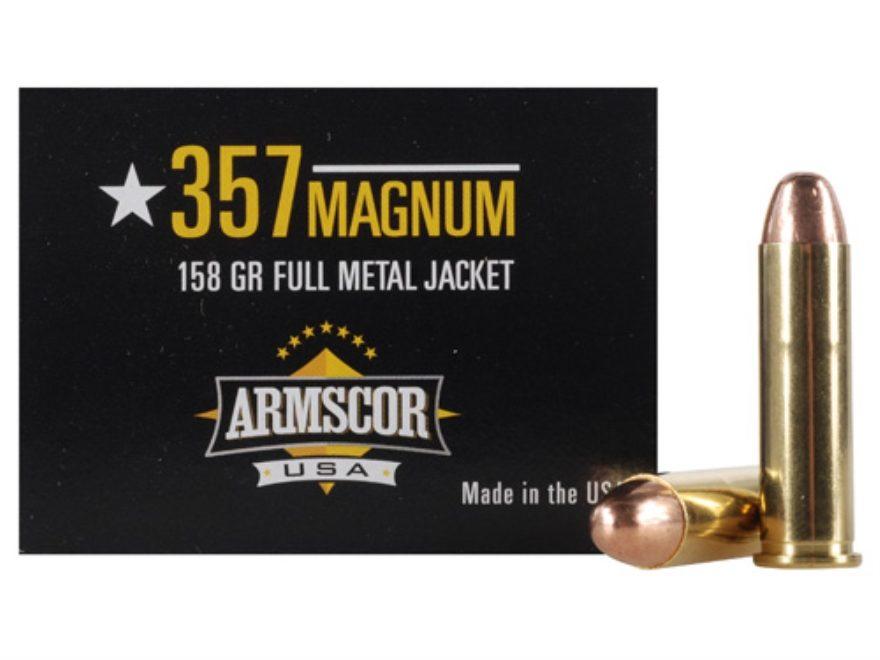 Armscor vs american eagle
