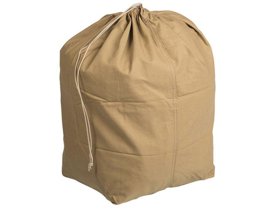 Military Surplus French Transportation Bag