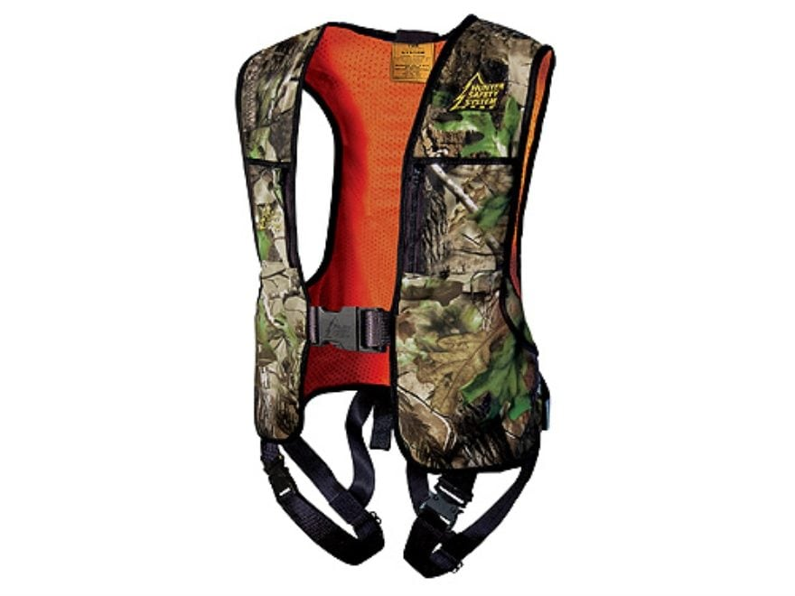 587566 hunter safety system reversible hss 400 treestand mpn hss400 l xl