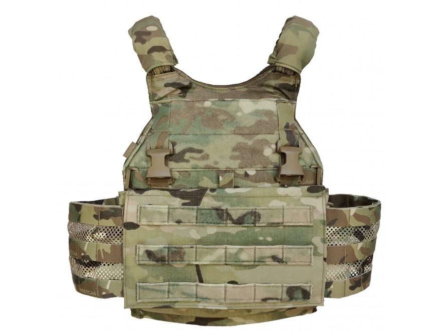 Velocity Systems SCARAB LT Body Armor Plate Carrier Nylon