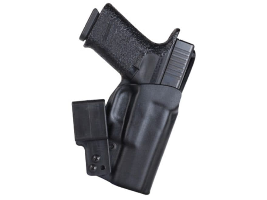 Blade-Tech Ultimate Concealment Inside the Waistband Tuckable Holster Right  Hand with 1-1/2
