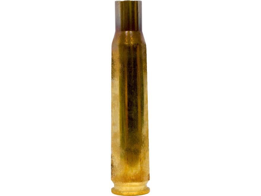 Once Fired Brass 50 BMG Grade 3