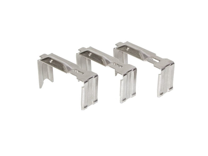 CMMG Anti Tilt Magazine Follower AR-15 Stainless Steel Package of 3