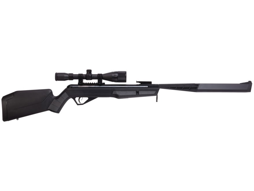 Benjamin Mayhem SBD Nitro Piston 2 Air Rifle with Scope