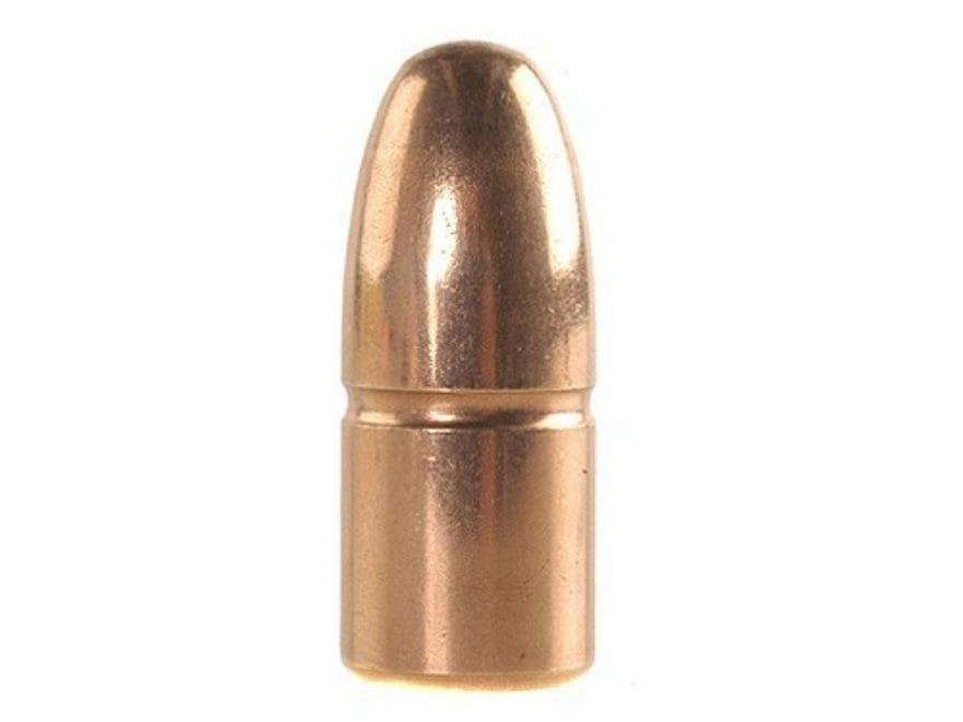 Woodleigh Bullets 505 Gibbs Magnum (505 Diameter) 525 Grain Bonded Weldcore Round Nose ...