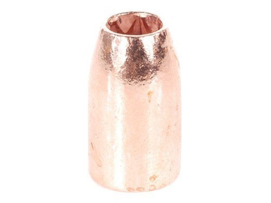 Barnes TAC-XP Bullets 40 S&W, 10mm Auto (400 Diameter) 140 Grain Hollow Point Lead-Free...