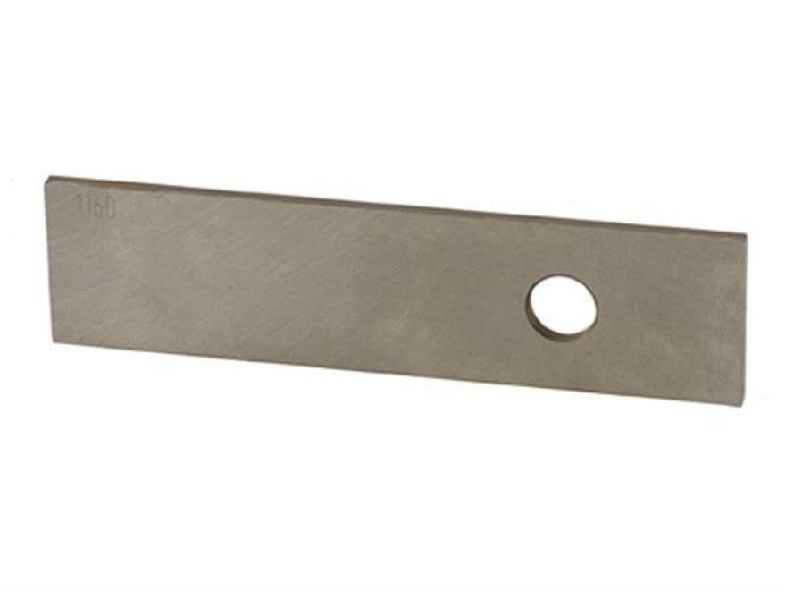 """PTG Slide Fitting Bar 1911 .116"""""""