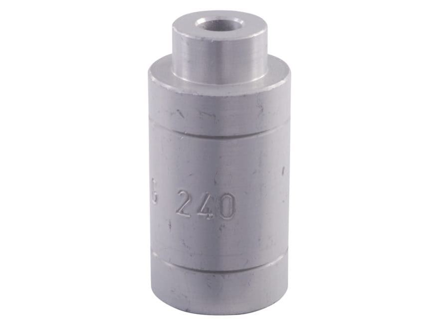 Hornady Cartridge Headspace Gauge Bushing 240 Diameter