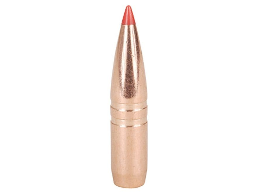 Hornady GMX Bullets 284 Caliber, 7mm (284 Diameter) 139 Grain GMX Boat Tail Lead-Free B...