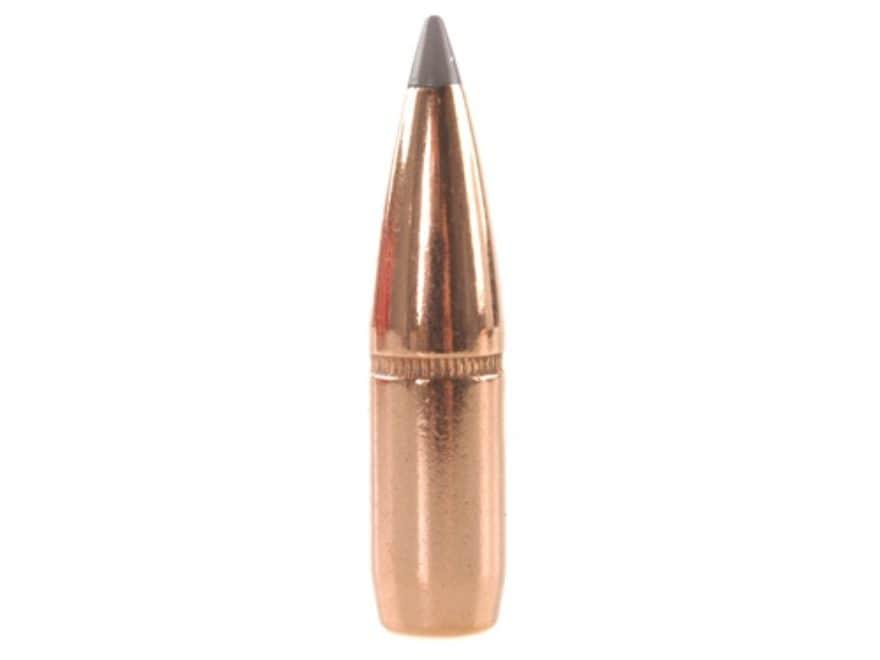 Factory Second Bullets 270 Caliber (277 Diameter) 130 Grain Polymer Tip Spitzer Boat Ta...