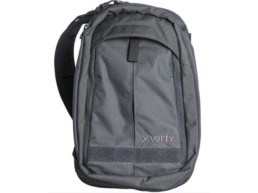 Vertx EDC Transit Sling Backpack Cordura