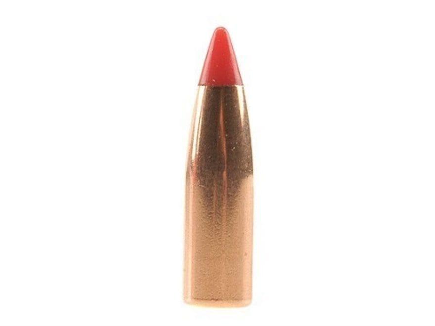 Hornady V-MAX Bullets 17 Caliber (172 Diameter) 20 Grain Flat Base Box of 100