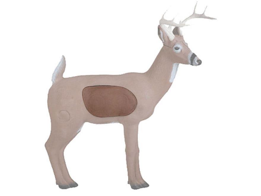 Rinehart Alert Deer 3D Foam Archery Target Replacement Insert