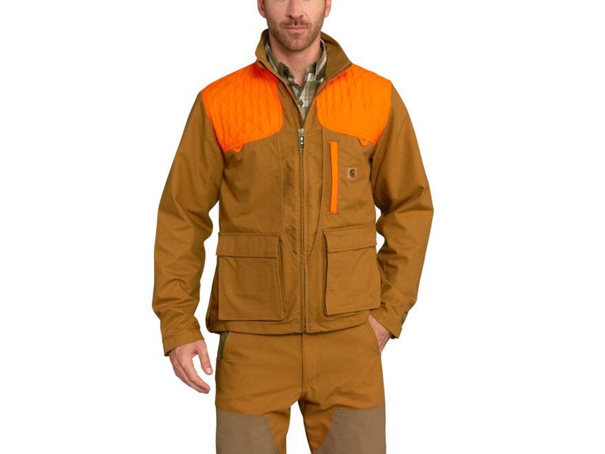 Carhartt Men's Lightweight Upland Field Jacket Cotton/Polyester