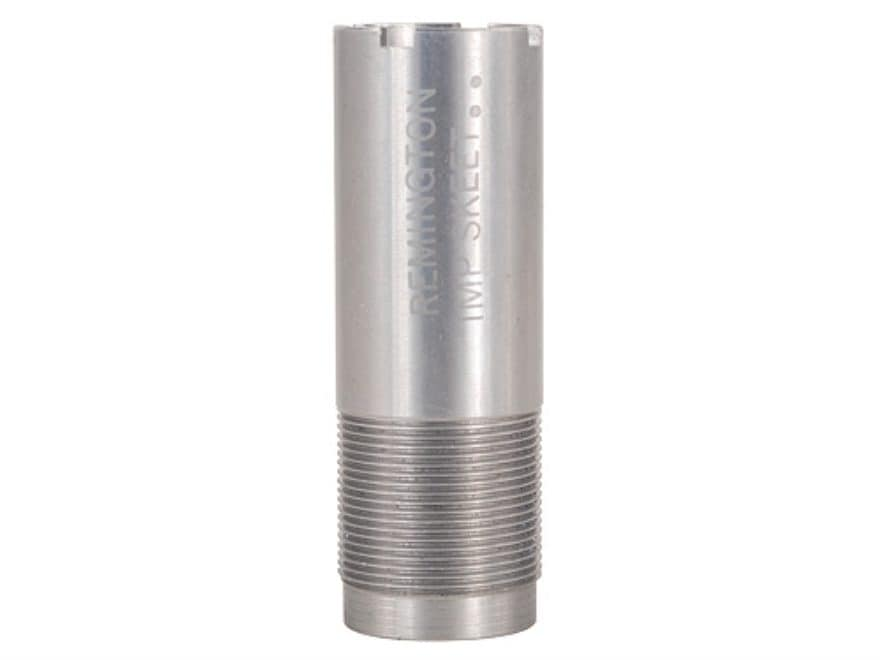 Remington Rem Choke 20 Gauge Improved Skeet, Lead and Steel
