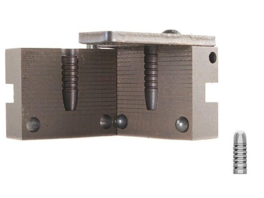Saeco Magnum Bullet Mold #732 32-40 WCF (322 Diameter) Tapered Style 200 Grain Flat Nose