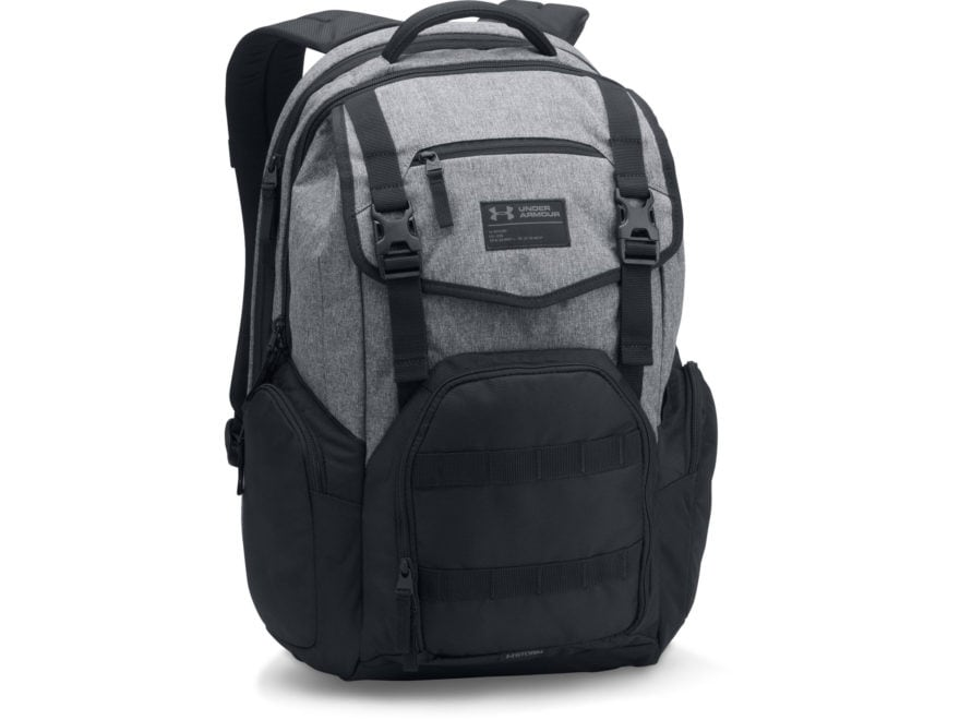 986b35c869 Under Armour Coalition 2.0 Backpack Black Graphite